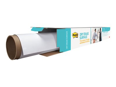 Post-it dry erase surface - 72 in x 48 in