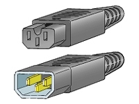 Picture of Cisco Jumper - power cable - 69 cm (CAB-C15-CBN=)