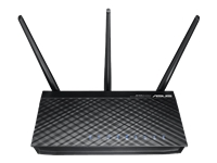 ASUS DSL-N55U - Wireless Router