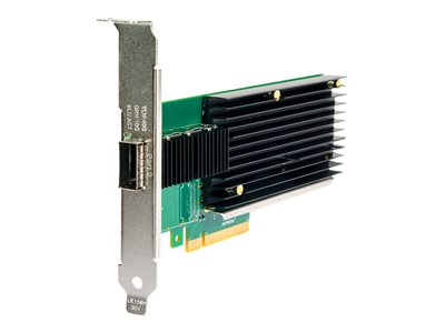 Axiom Network adapter PCIe 3.0 x8 40 Gigabit QSFP+ x 1