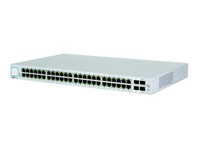 UniFi Switch US-48 - commutateur - 48 ports - Géré - Montable sur rack