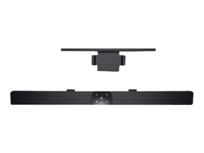 Dell Pro Stereo Soundbar AE515M - sound bar - for monitor