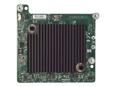 HPE TDSourcing InfiniBand FDR 2P 545M - network adapter - PCIe 3.0 x16 - Infiniband FDR x 2