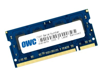 Other World Computing - DDR2 - module - 4 GB - SO-DIMM 200-pin - 667 MHz / PC2-5300 - unbuffered