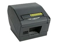 Star TSP 847IID Receipt printer two-color (monochrome) thermal paper  203 dpi