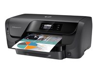 HP Officejet Pro 8210 Printer color Duplex ink-jet A4/Legal 1200 x 1200 dpi
