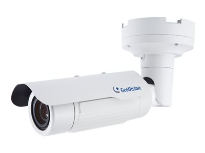 GeoVision GV-BL5311 Network surveillance camera outdoor vandal / weatherproof