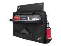 Lenovo ThinkPad Essential Topload Case - Notebook carrying case - 15.6
