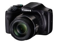 Canon PowerShot SX540 HS - Digital camera
