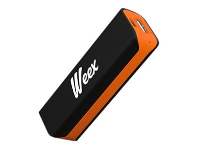 WEEX Easy banque d'alimentation