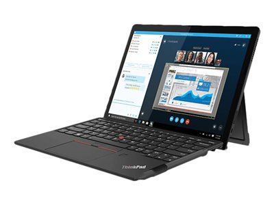 "Lenovo ThinkPad X12 Detachable - 12.3"" - Core i7 1180G7 - vPro - 16 GB RAM - 1 TB SSD - US"