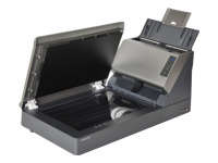 Xerox DocuMate 5540 - Document scanner - Duplex - A4 - 600 dpi - up to 40 ppm (mono) / up to 40 ppm (colour) - ADF (70 sheets) - up to 5000 scans per day - USB 2.0