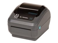 Zebra GX Series GX420d REV.2.0 label printer thermal paper Roll (4.25 in) 203 dpi  image