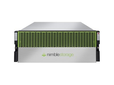 HPE Nimble Storage Hybrid Expansion Shelf - storage enclosure
