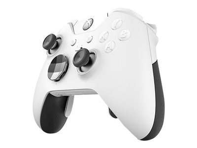 Microsoft Xbox Elite Wireless Controller Special Edition gamepad wireless white