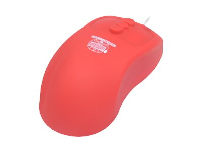 Man & Machine Petite Medical Grade, Washable, Disinfectable mouse right and left-handed