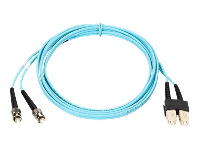 Black Box 10-Gigabit patch cable - 3 m