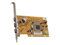 Dawicontrol DC 1394 PCI - FireWire-Adapter