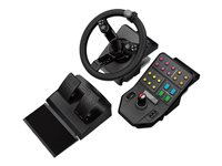 Logitech Heavy Equipment - G-Series