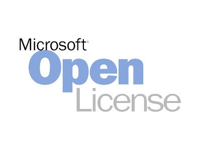 Microsoft Windows Server - External Connector Licence & Software Assurance - unlimited external users - Open Licence - Single Language