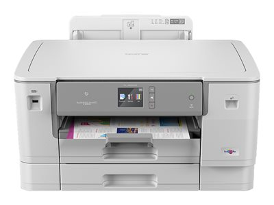 Brother HL-J6000DW Blækprinter
