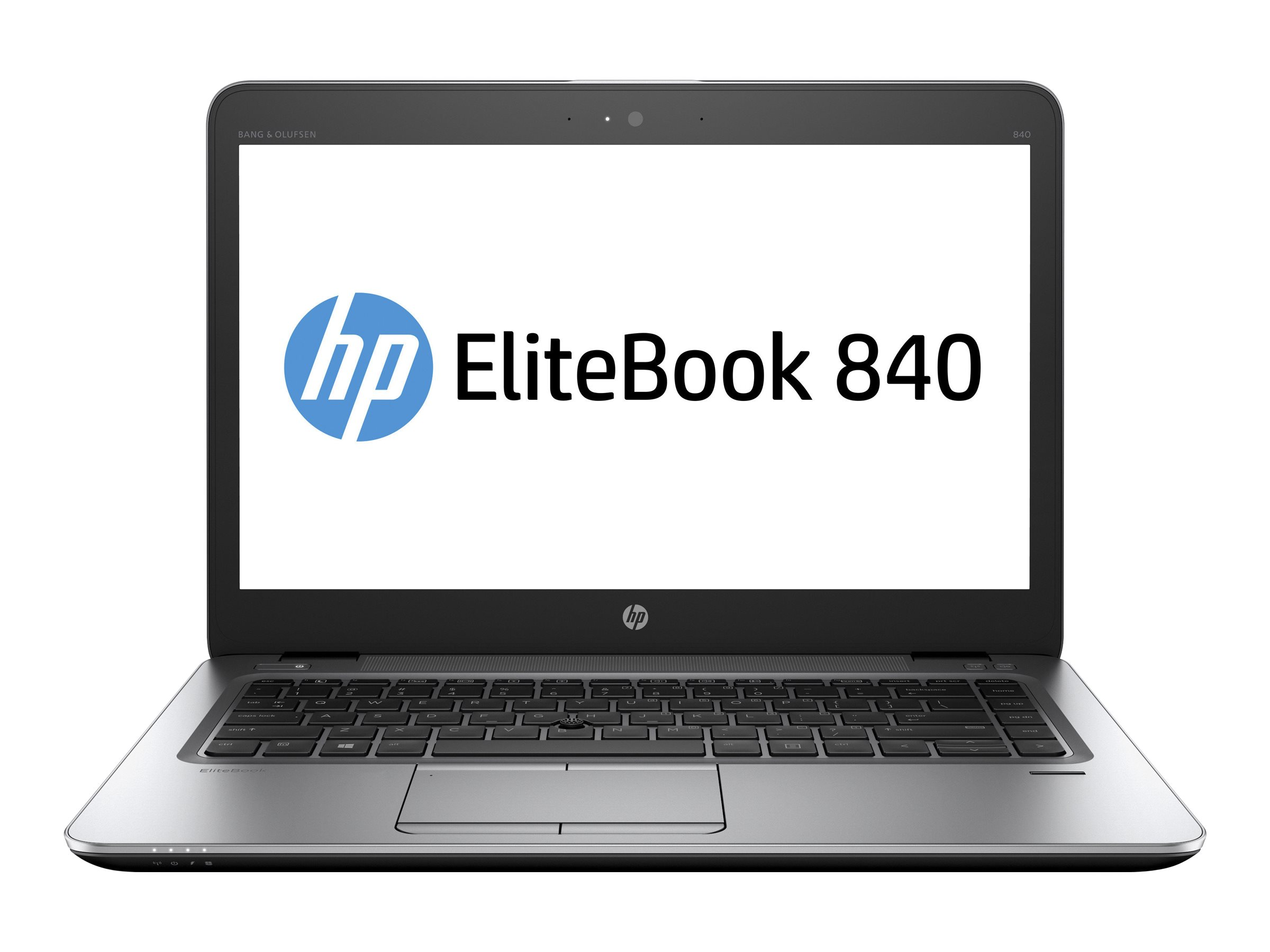 "HP EliteBook 840 G3 35,5cm (14"") i5-6300U 8GB 256G"