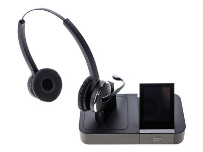 f339add5328 Product | Jabra PRO 9465 Duo - headset
