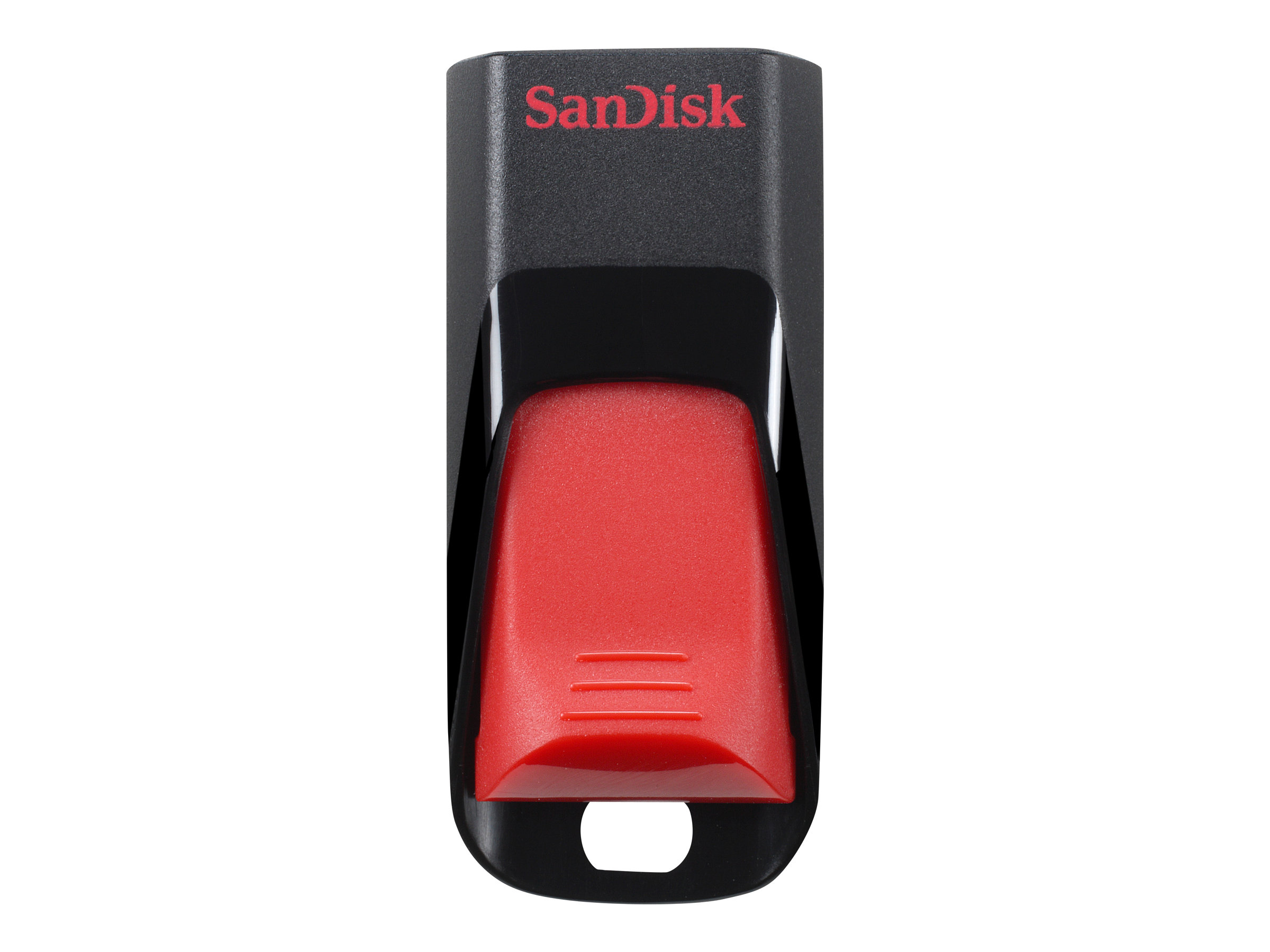 SanDisk Cruzer Edge - USB-Flash-Laufwerk - 16 GB - USB 2.0