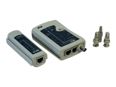 Tripp Lite Multi-Functional Network Cable Tester - network tester kit