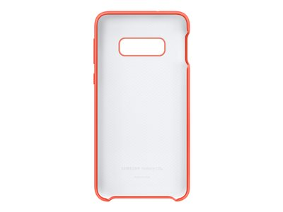 Samsung Silicone Cover EF-PG970 - baksidedeksel for Samsung Galaxy S10e