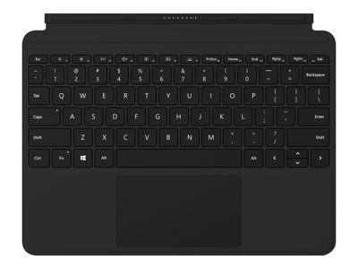 Microsoft Surface Go Type Cover Tastatur Mekanisk Ja Engelsk International