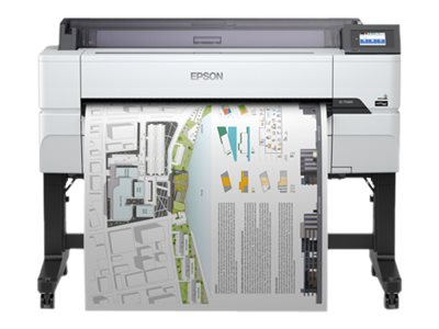 Epson SureColor T5470 36INCH large-format printer color ink-jet Roll (24 in)
