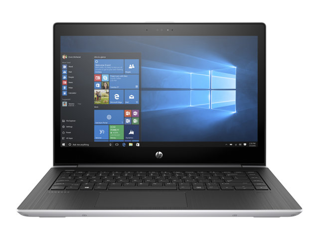 HP Mobile Thin Client mt21