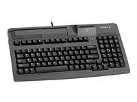 CHERRY MX7040 Keyboard USB English US black