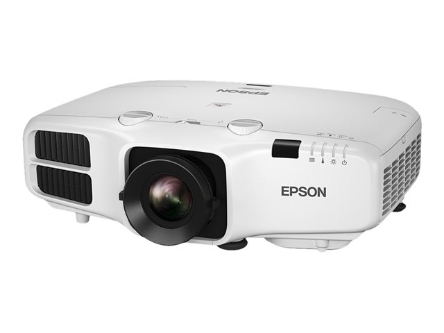 V11H546041 - Epson EB-4650 - 3LCD projector - Currys PC