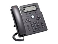 Cisco IP Phone 6841 - VoIP phone