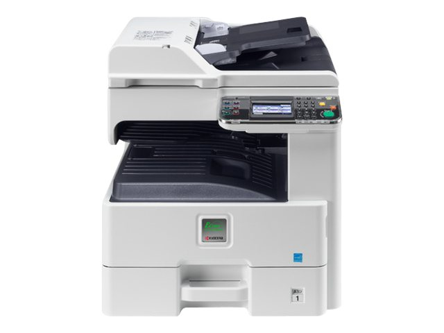 Kyocera FS-6525MFP/KL3 - Multifunktionsdrucker - s/w - Laser - A3/Ledger (297 x 432 mm) (Original) - A3/Ledger (Medien)