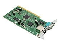 Supermicro Add-on Card AOC-LPIPMI-LANG - remote management adapter
