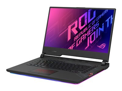 ASUS ROG Strix SCAR 15 G532LWS-DS76 Core i7 10875H / 2.3 GHz Win 10 Home 64-bit 16 GB RAM  image