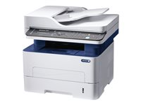 Xerox WorkCentre 3225V_DNI - Imprimante multifonctions - Noir et blanc - laser - Legal (216 x 356 mm) (original) - A4/Legal (support) - jusqu'à 29 ppm (impression) - 250 feuilles - USB 2.0, LAN, Wi-Fi(n)