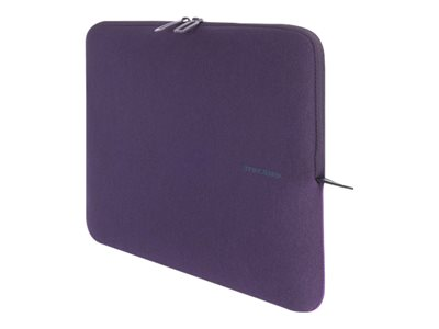 Tucano Second Skin Melange Notebook sleeve 13INCH 14INCH purple