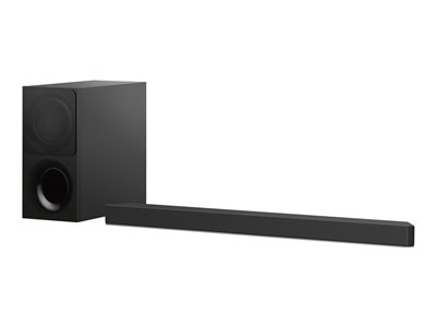 Sony HT-X9000F Sound bar system for home theater 2.1-channel wireless Bluetooth