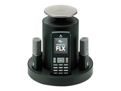 Revolabs FLX 2 Conferencing system DECT 6.0
