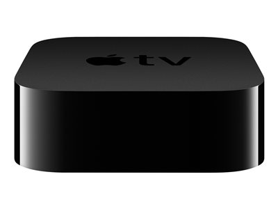 Apple TV 4K 5 - digital multimediemottaker