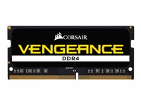 Vengeance - DDR4 - 8 GB - SO DIMM 260-PIN