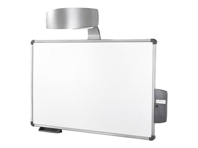 Chief AN1 Series AN1BA1 Projection screen with projector mounting system wall mountable