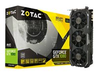 ZOTAC GeForce GTX 1080 - AMP! Extreme Edition