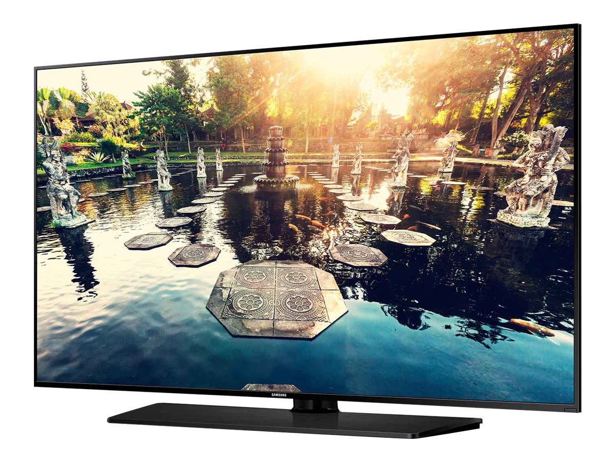 """Samsung HG65NE690EF HE690 Series - 65"""" with Integrated Pro:Idiom LED display - Full HD"""
