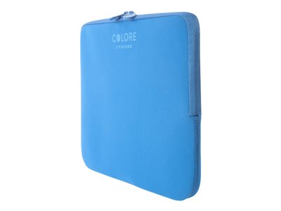 Tucano Second Skin Colore Notebook sleeve 12.5INCH blue