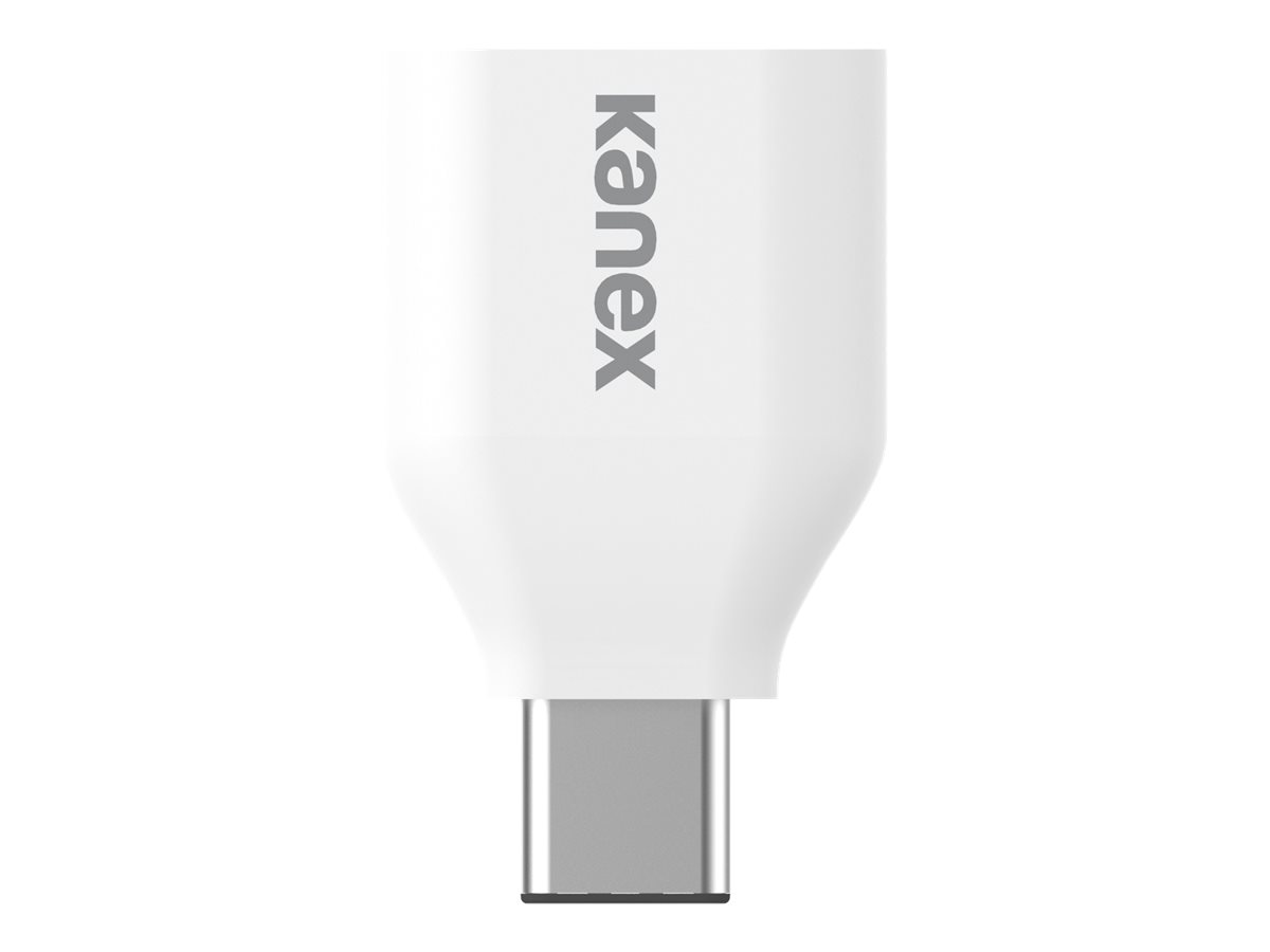 Kanex USB-C adapter